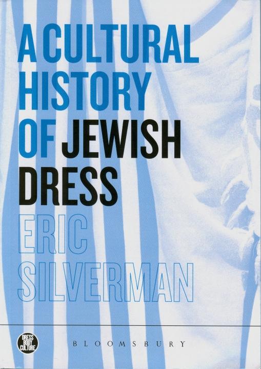 Silverman book cover
